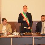 3 giuramento sindaco