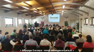 Albenga agricoltura sociale 16-6-2014