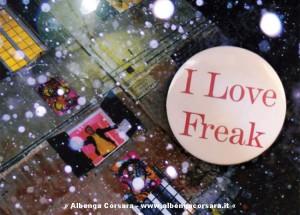 Altera love Freak