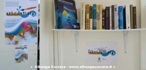 Arte e libri damare
