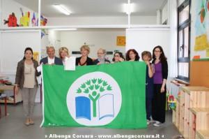 Bandiera verde Celle 2014