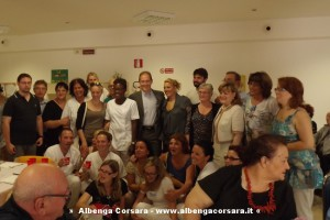 COMPLEANNO RESIDENZA VAL MERULA