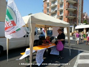 Gazebo Emodinamica Albenga 11-6-2014