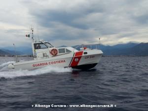 Guardia Costiera CP 545