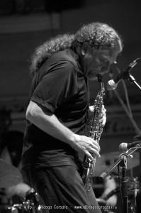 Laigueglia Percfest 2012 04 duo Gatto-Bennink e Cordoba Reunion Quartet 15-6-2012 72