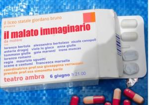 Malato Immaginario 6-6-2014