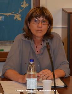 Patrizia Lanfredi