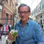 Riccardo Tomatis Palio SB1