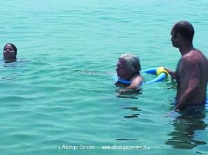 Savona Scaletto senza scalini bagnanti 2013
