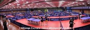 Terni sede dei campionati italiani