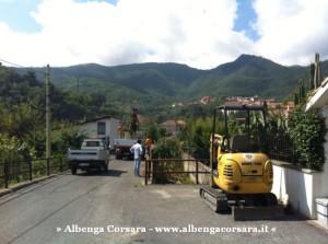 1 Albenga pulizia Rio Bra - lavoripubblici