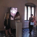 1 Mostra Silvia Albenga 18 7 2014