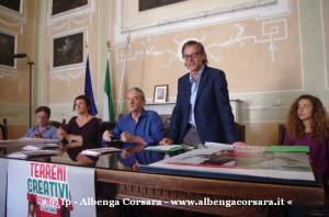 1 Terreni Creativi Conf St - Albenga 21-7-2014