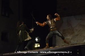 2 Borgio Verezzi - Cyrano de Bergerac