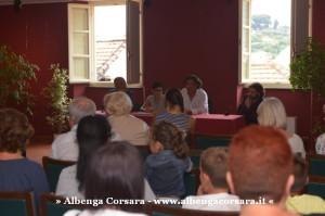 3 Albenga - Borderline a Palazzo Oddo