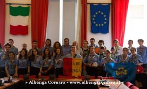 6 Scout Comune - Albenga 30-7-2014