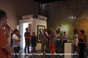 7 Mostra Silvia - Albenga 18-7-2014