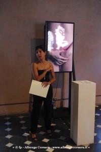 8 Mostra Silvia - Albenga 18-7-2014