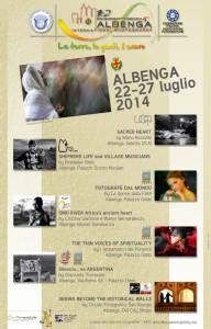 Albenga International Photography