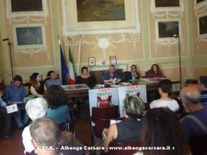 Albenga Terreni Creativi ClA1
