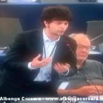 Benifei Parlamento Europeo