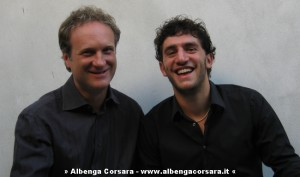 Duo Vannucci Torrigiani
