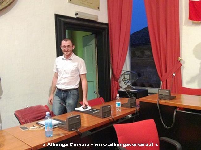 Francesco Di Lieto 2014-07-03