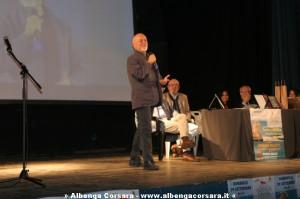 Giorgio Faletti Albingaunum 2013