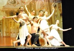Loano Balletto di Liguria 2