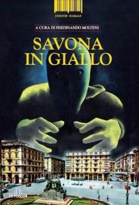 Savona in giallo (copertina)