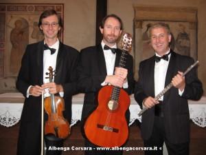 Trio Arcadia