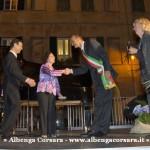 3 Cittadinanza Onoraria a Takahiro Seki e Mariangela Rago
