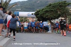 3 Corsa - Andora 10-8-2014