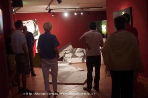 3 Mostra P. Oddo - Albenga 8-8-2014