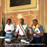 5 omaggiato Gianni Tarnoldi Albenga 26 8 2014