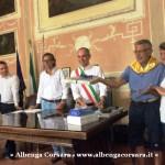 6 omaggiato Gianni Tarnoldi Albenga 26 8 2014