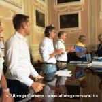 7 omaggiato Gianni Tarnoldi Albenga 26 8 2014