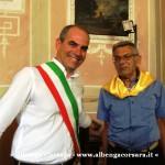 8 omaggiato Gianni Tarnoldi Albenga 26 8 2014