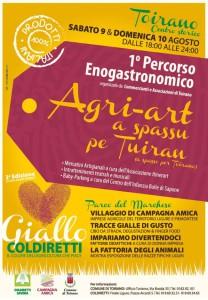 Agri-Art Toirano 2014