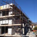 Asilo Tovo in costruzione