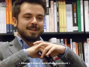 Davide Maria De Luca