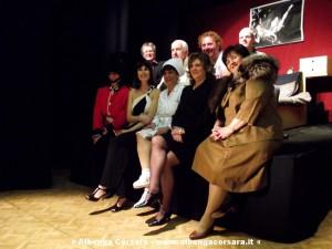 La Torretta - compagnia teatrale