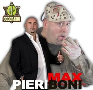 MAX-PIERIBONI