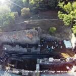 1 Albenga 2014 scavo dallalto
