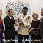 1 Greenpeace Ban Ki moon GP0STOLNQ