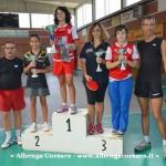 1 Tennis tavolo Assoluto femminile