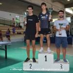 2 Tennis tavolo Assoluto maschile