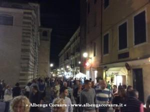 2 Una notte ad Albenga - 13-9-2014
