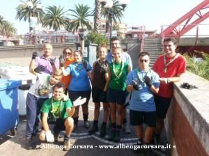 3 Puliamo il Mondo - Albenga 27-9-2014