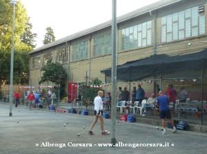 4 Albenga - finali Campionati Italiani di bocce